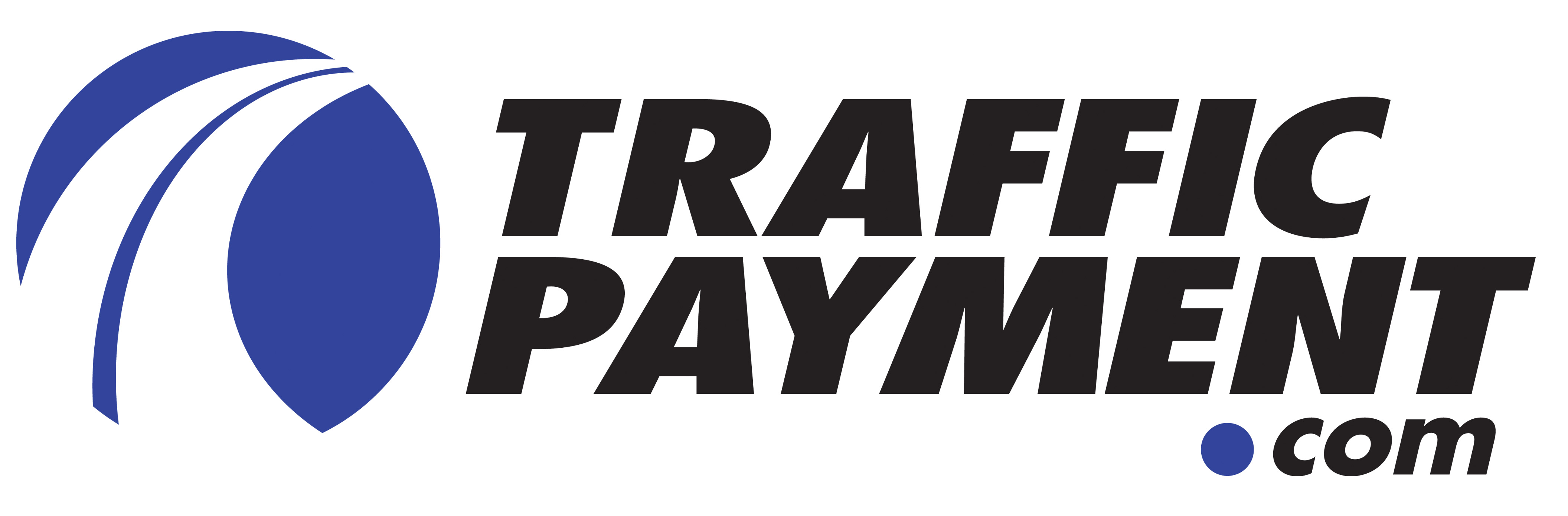 Traffic Payment Logo